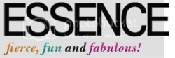 Essence Fab 40 Fashion Bloggers