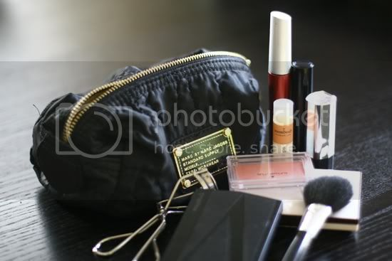 Spring clean your make-up bag