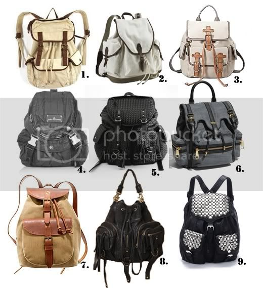 Fab Backpacks