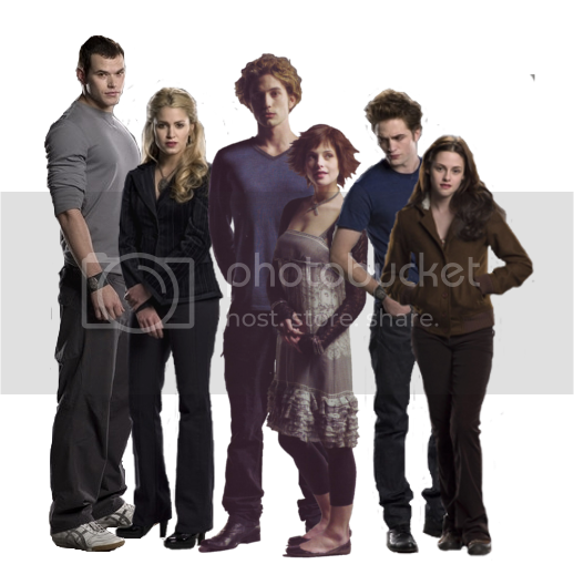 The Cullens Pictures, Images and Photos