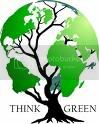 green think